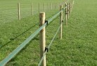 Almaden Electric fencing 4