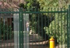 Almaden Security fencing 14