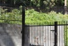 Almaden Security fencing 16