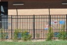 Almaden Security fencing 17