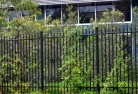 Almaden Security fencing 19