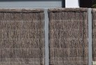 Almaden Thatched fencing 1